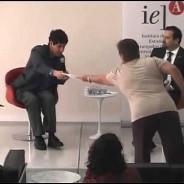 Lançamento do videocurso de gestão da inovação – 15/05/2015
